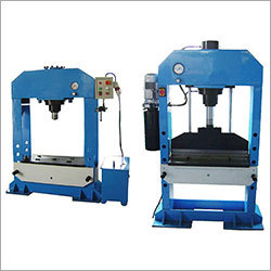 Hydraulic Press Machine Power Press Brake