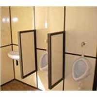 MS Porta Toilet Cabin