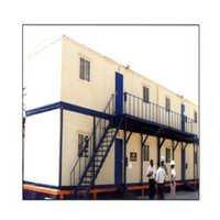 MS Multi Storey Porta Cabin