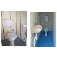 MS Portable Bathroom Toilets