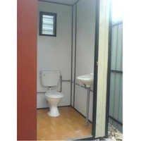 MS Commercial Portable Toilet
