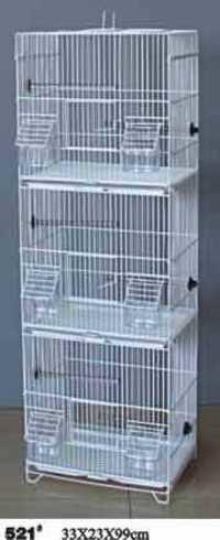 Birds Cage 521