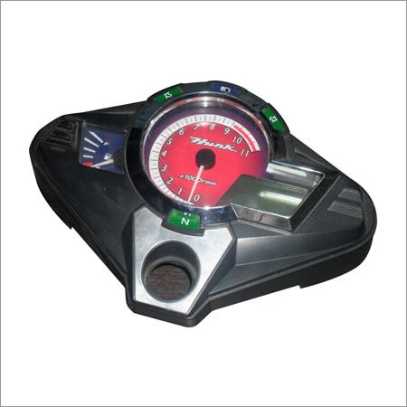 Digital Bike Meters