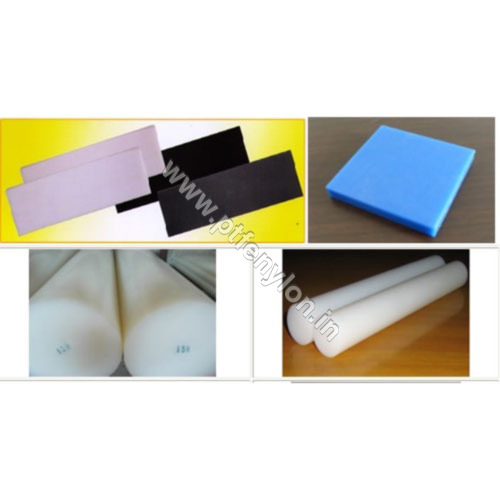 UHMWPE Component