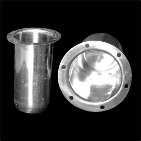 Stainless Steel Coffee Jars