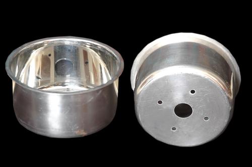 Mixer Grinder Steel Jar