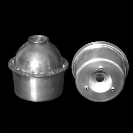 Collared Katori Mixer Jar