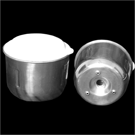 Chutney Katori Jar