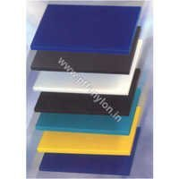 UHMWPE Colored Sheet
