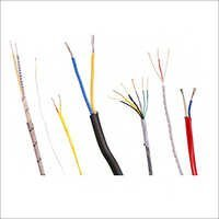 Thermocouple Wire & Compensating Cable