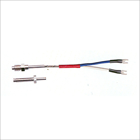 Bolt Type Thermocouples