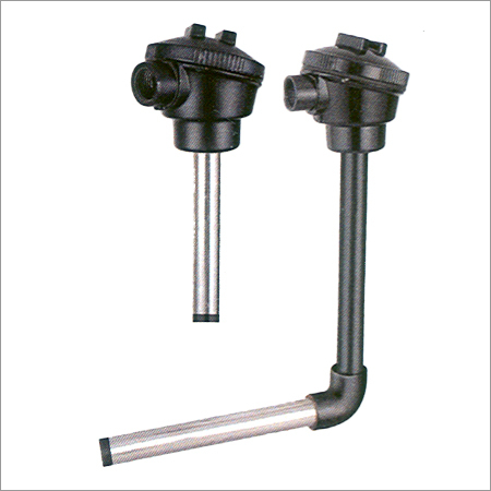 High Temperature Head Type Thermocouples