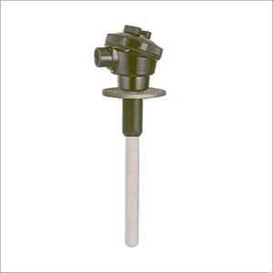 Very High Temperature Thermocouples