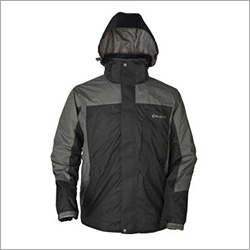 Camping, Trekking & Hiking Jackets