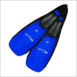 Blue Diving Set