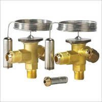 Danfoss TE 2 Expansion Valve