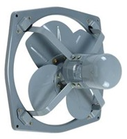 Room Exhaust Fans