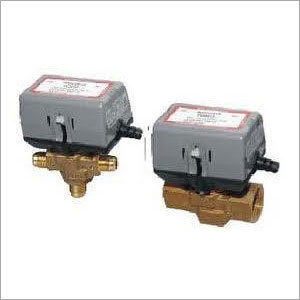 Motorised Control Valves