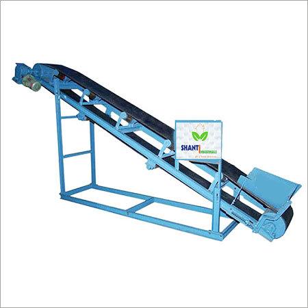 Conveyer Stand with Belt