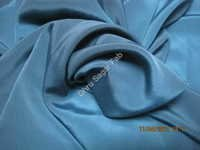 Polyester French Crape Dyed Fabrics