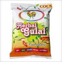 Perfumed Herbal Gulal