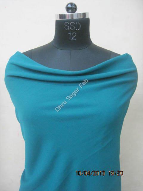 Silk Chiffon Georgette Fabric Dyeing