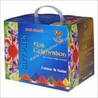 Holi Gift Packs