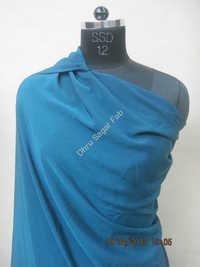 Heavy Dull Crape Dyed Fabrics