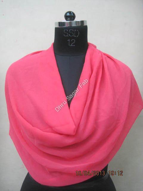 Polyester Taffeta Dyed fabrics