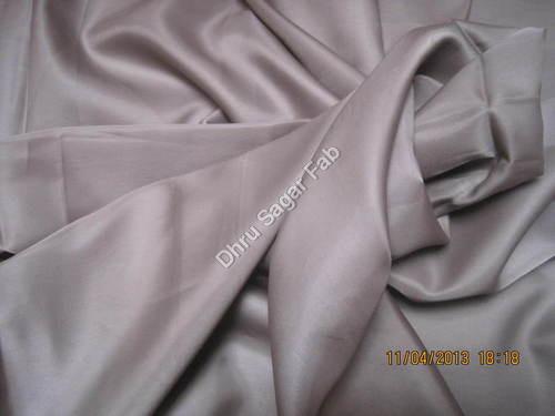 Polyester Italian Crape dyed fabrics
