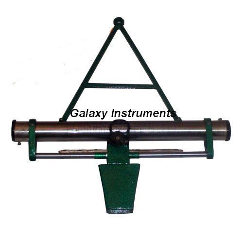 Ghat Tracer Equipments
