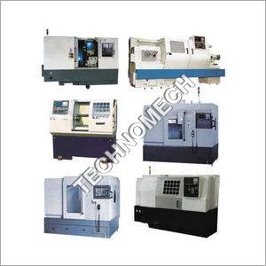 CNC Machine Trainer