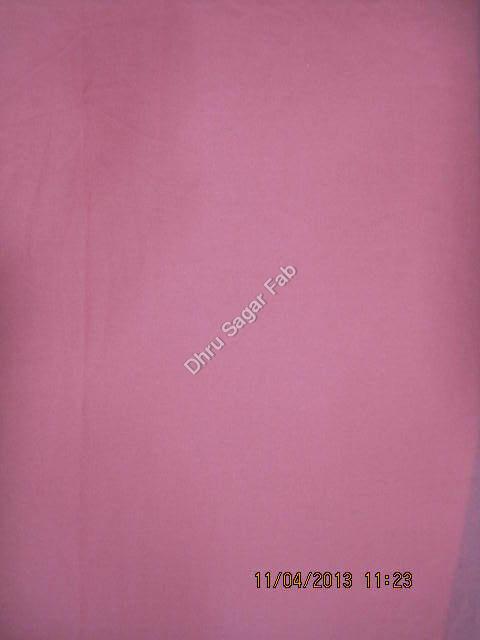 Polyester Heavy Crape Dyed fabrics