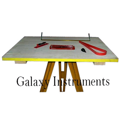 Drawing Plane Table