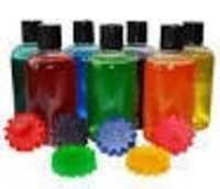 Soap color