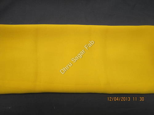 Polyester 30 grams Dyed fabrics