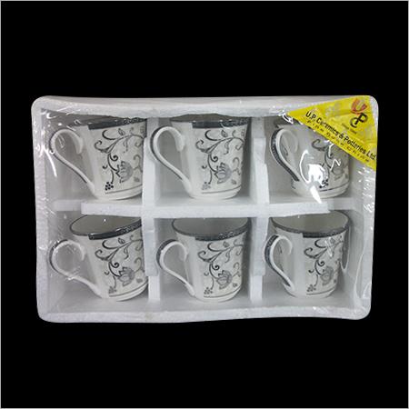 Conical Coffee Mugs