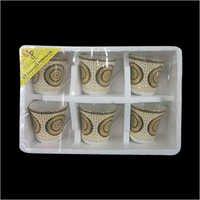 Printed Ceramic Coffee Mugs