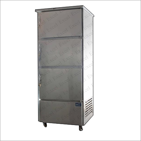 Used Vertical Freezer