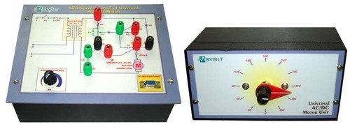 Industrial & Power Electronics