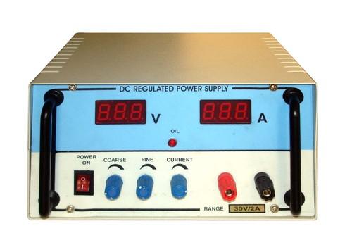 D C Power Supply