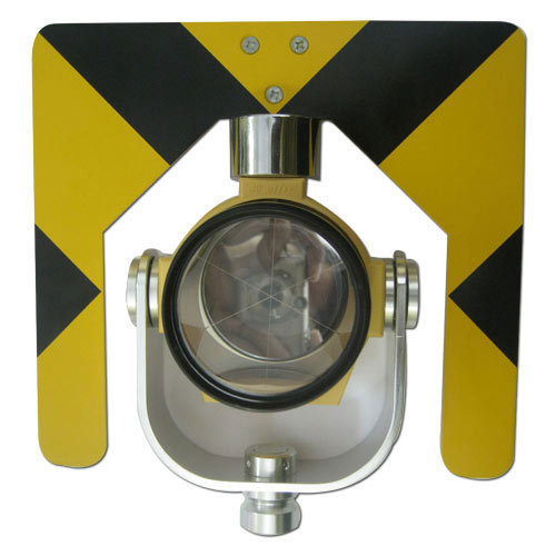 Prism with Target Plate