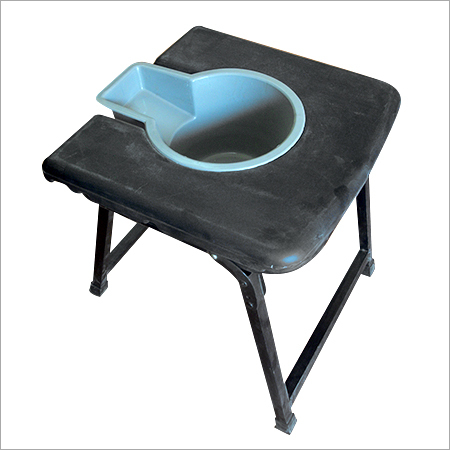 Bedside Commode Chair