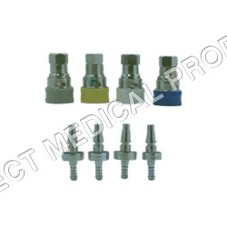 Self Sealing Valves & Key Plugs