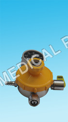 Ward Vacuum Regulator