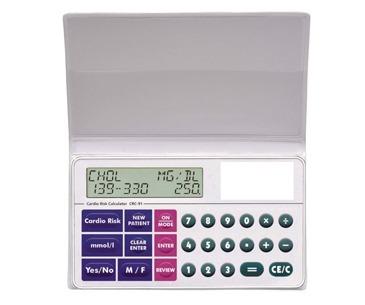 Cardio Risk Calculator