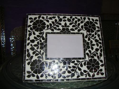 thikri glass photo frame