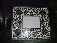thikri glass photo frame