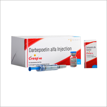 Cresp 40 Mg Injection
