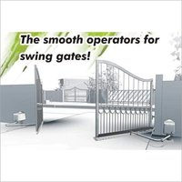 Automatic Swing Gates